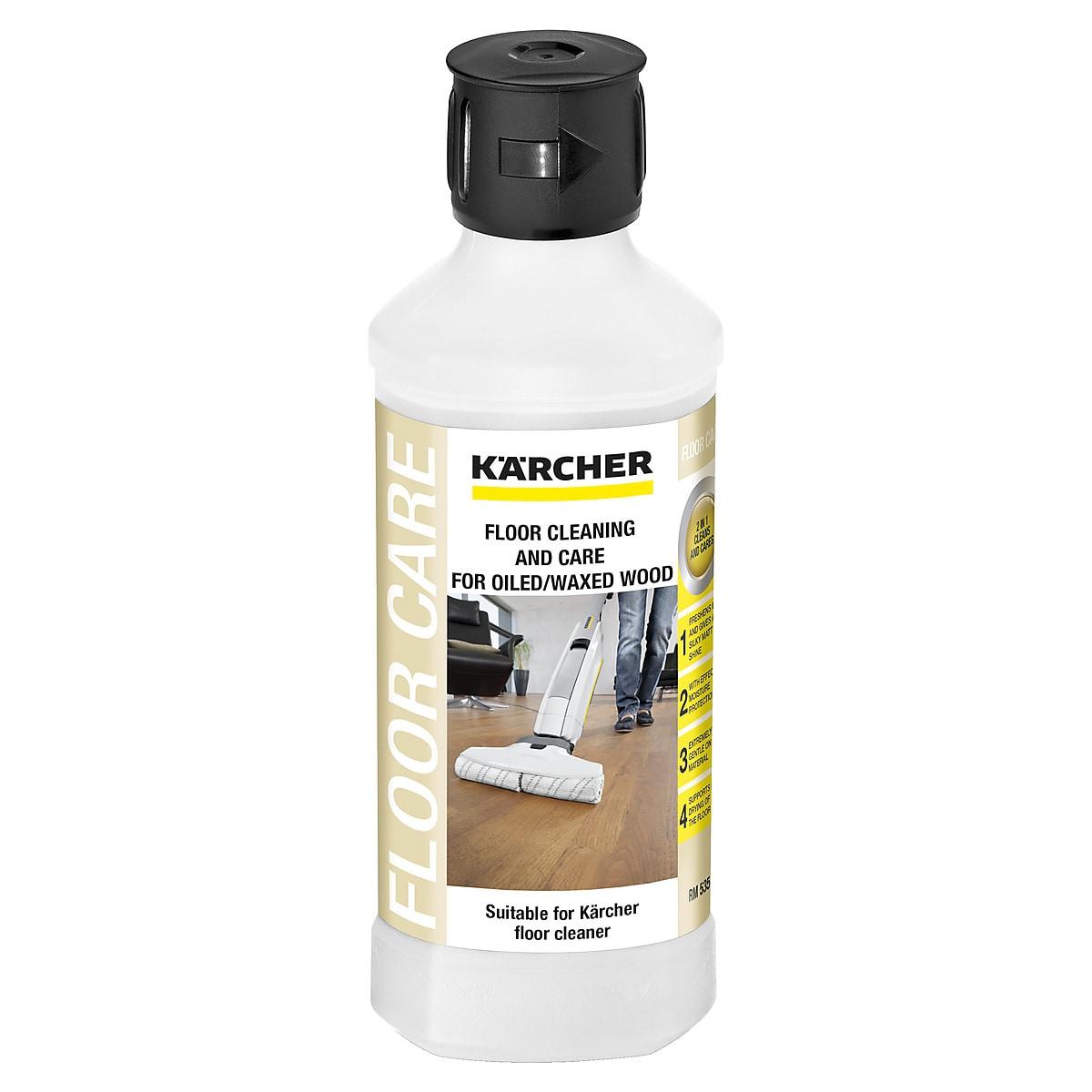 Rengjøringsmiddel til Kärcher Floor Cleaner
