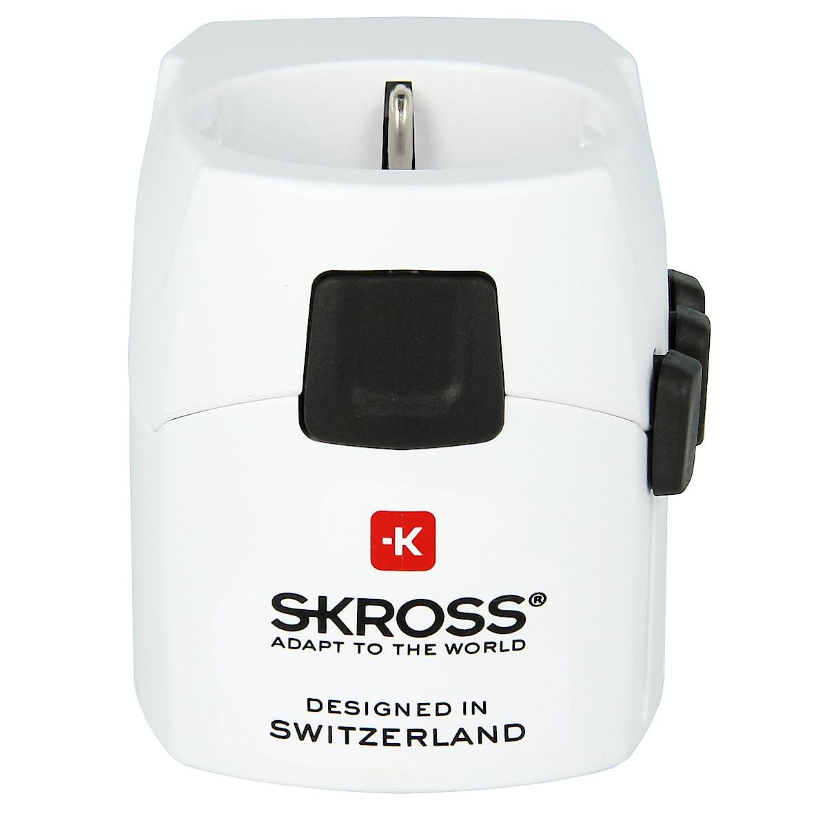 Reseadapter SKROSS Pro Light USB