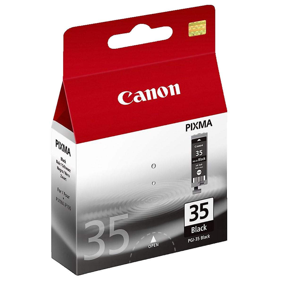 Bläckpatron Canon PGI-35 / CLI-36