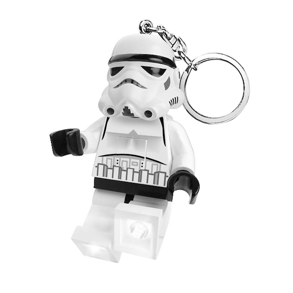 Nyckelringslampa Lego Stormtrooper