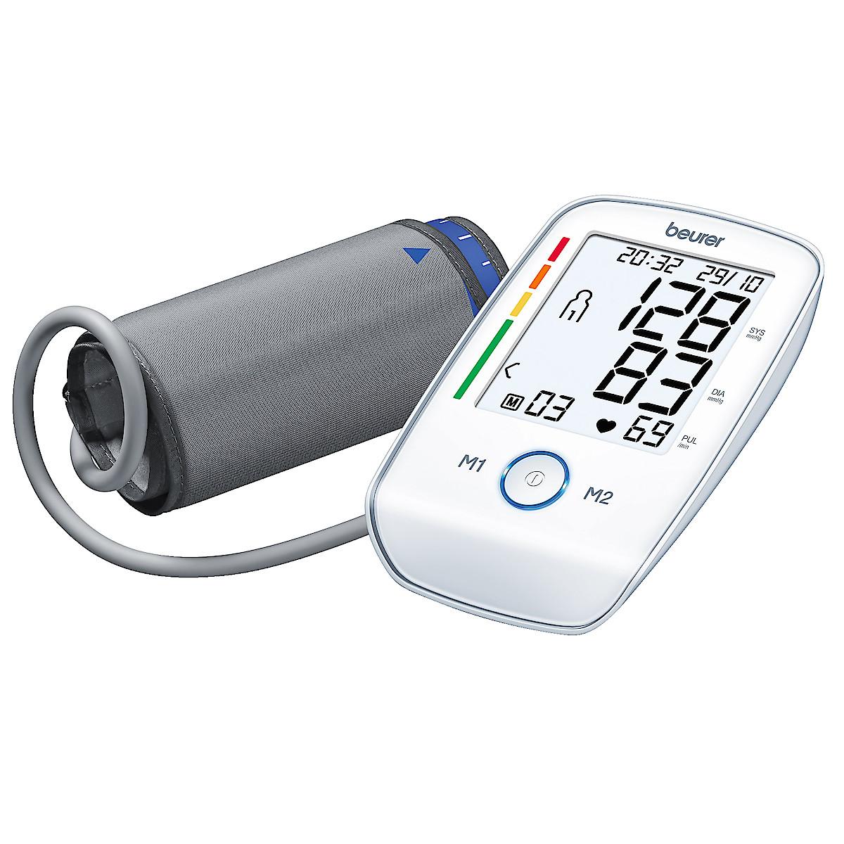 Blodtrycksmätare Beurer BM 45