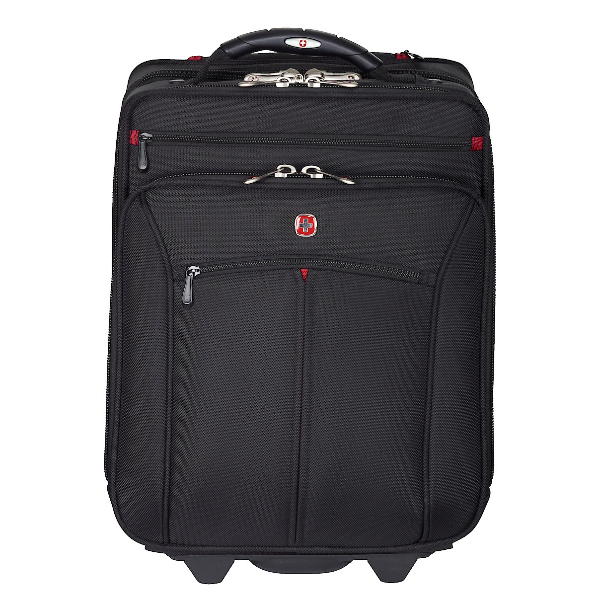 Resväska 40 liter Wenger Vertical