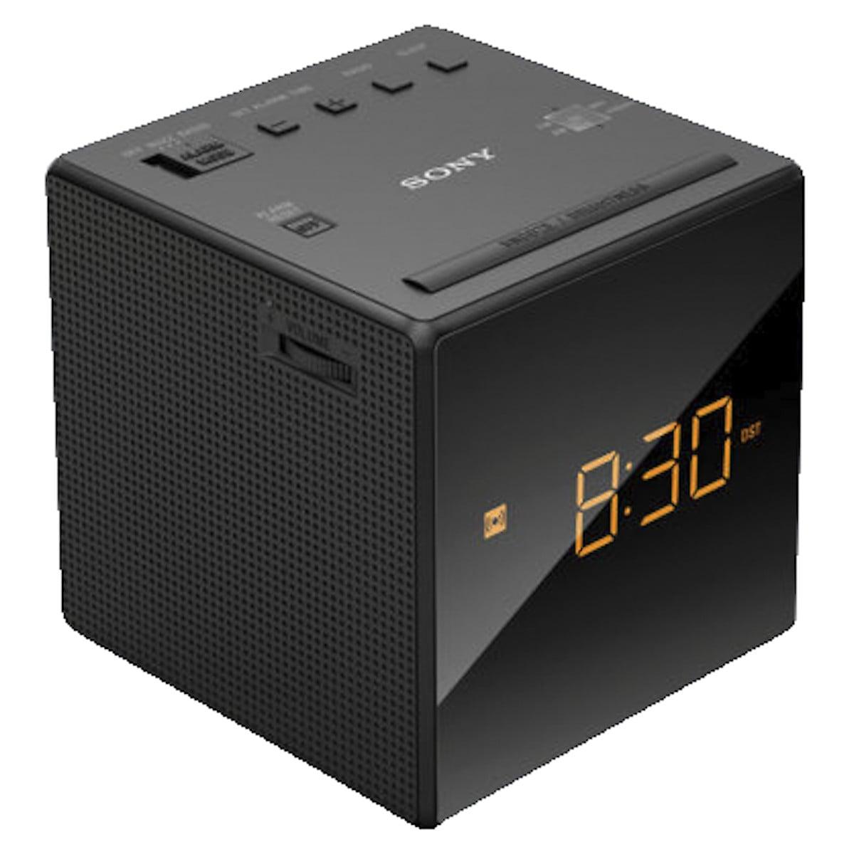 Klockradio Sony ICF-C1