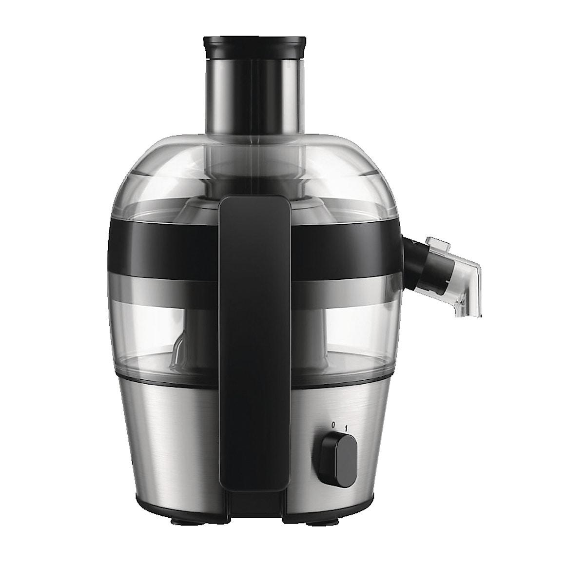 Philips HR1836/00, juicemaskin