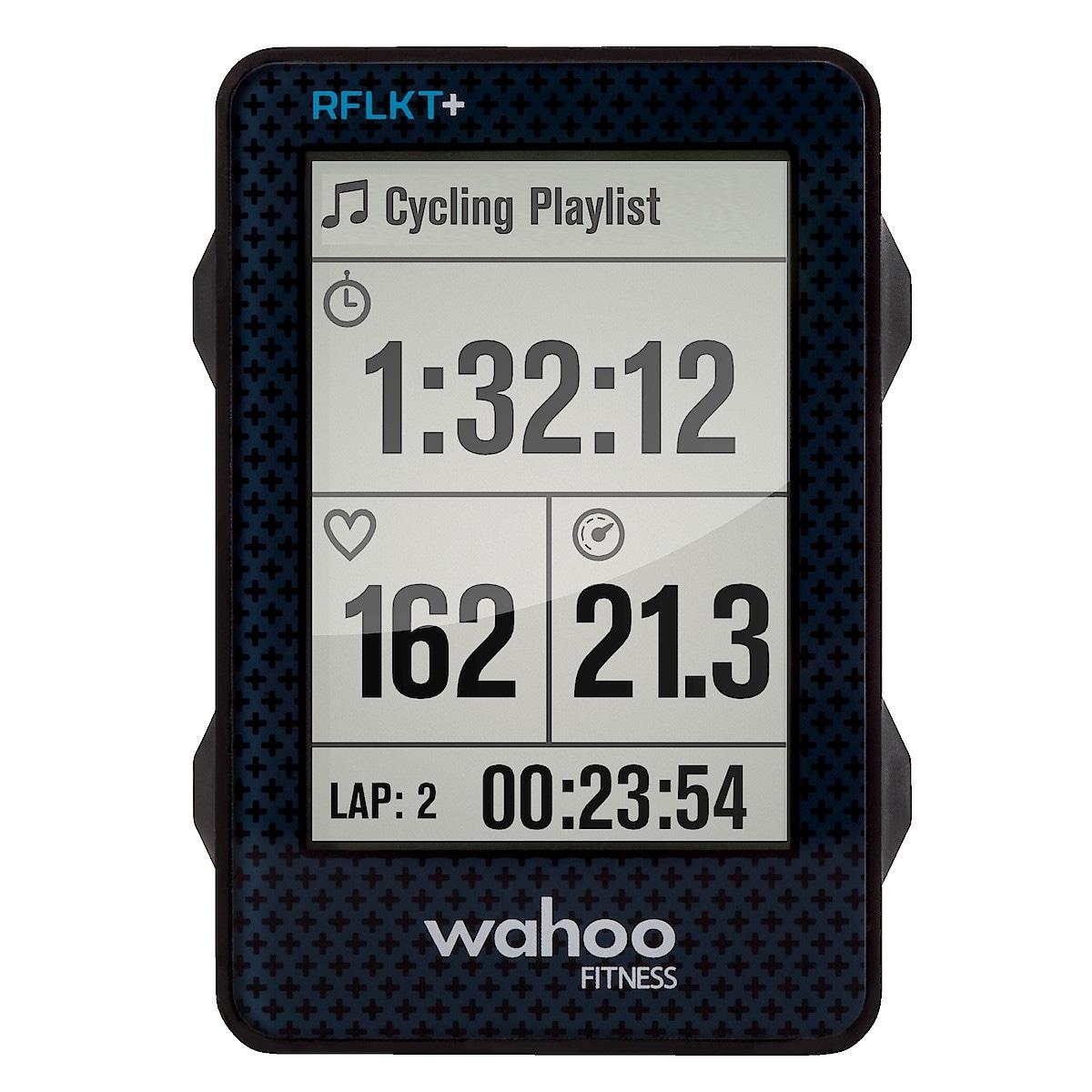 Wahoo RFLKT+ sykkelcomputer