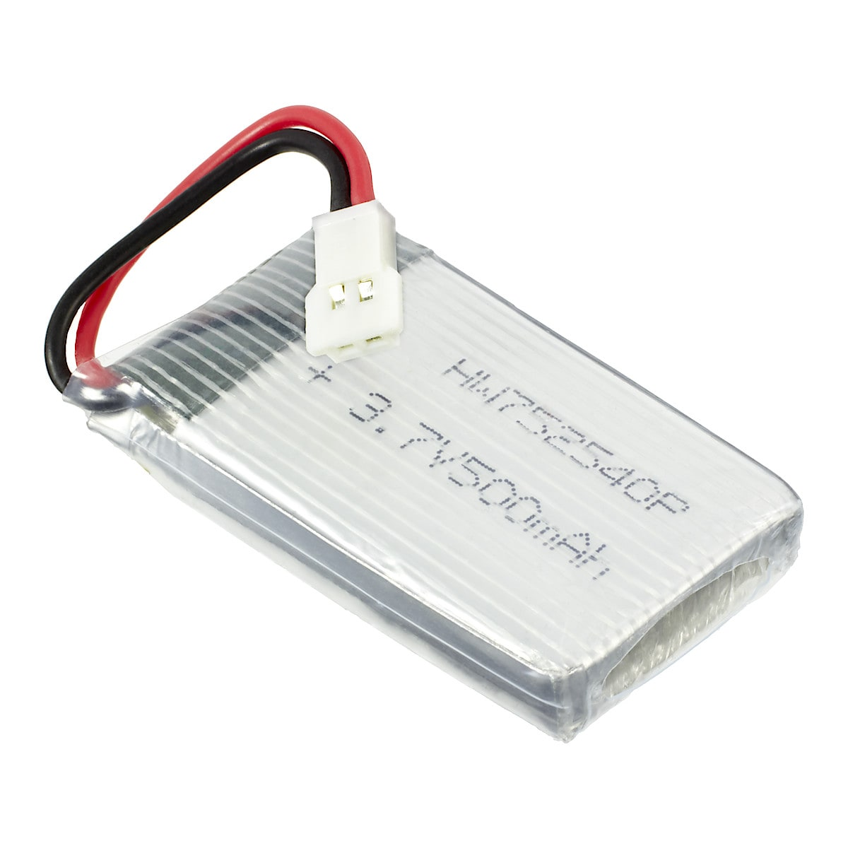 Batteri Syma X5 37 V/500 mAh