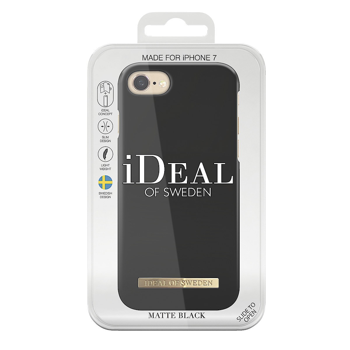 Phone Case for iPhone 8, iDeal of Sweden