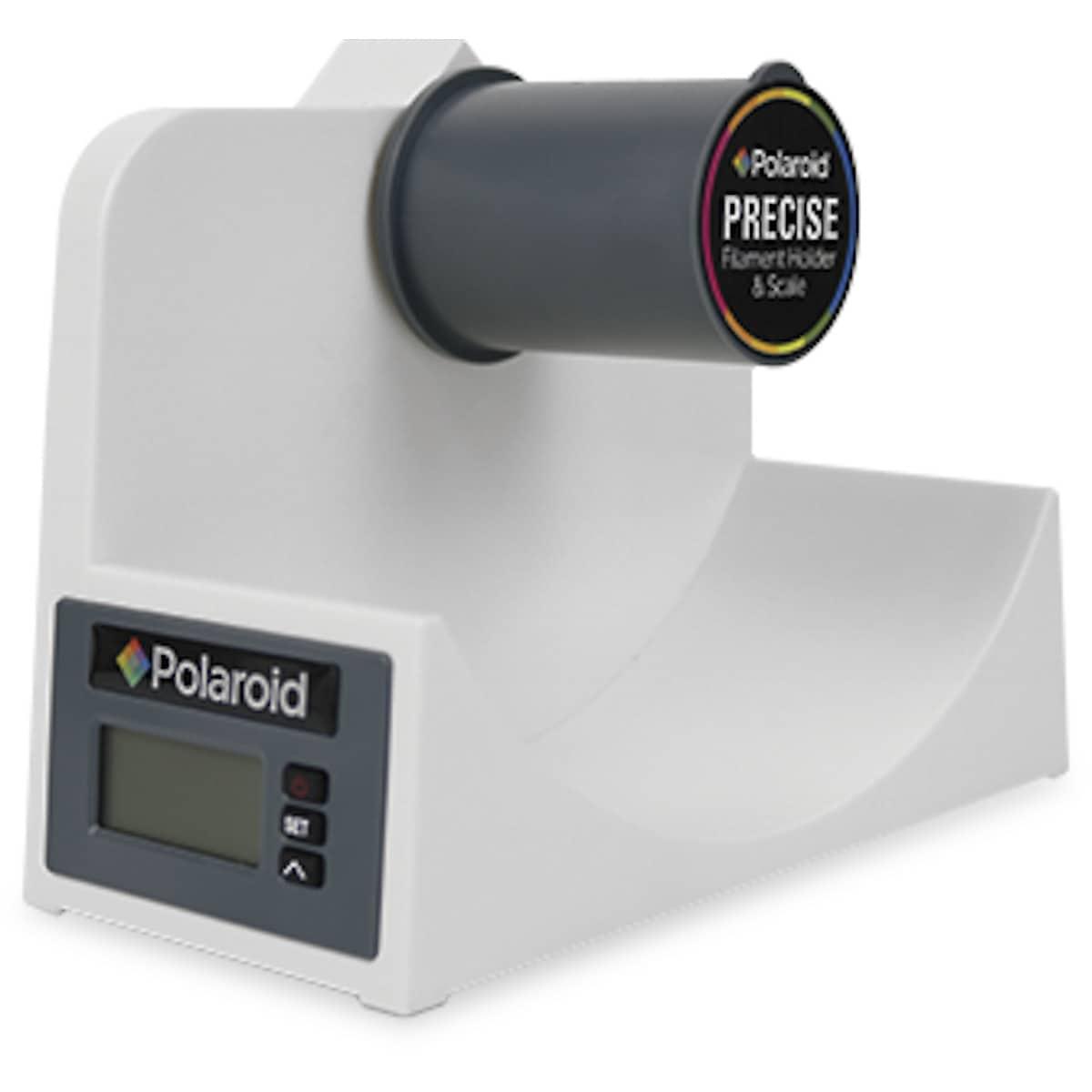 Filamenthållare och våg till 3D-skrivare, Polaroid