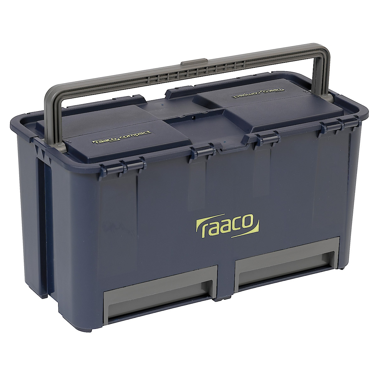 Verktygslåda Compact 27, Raaco