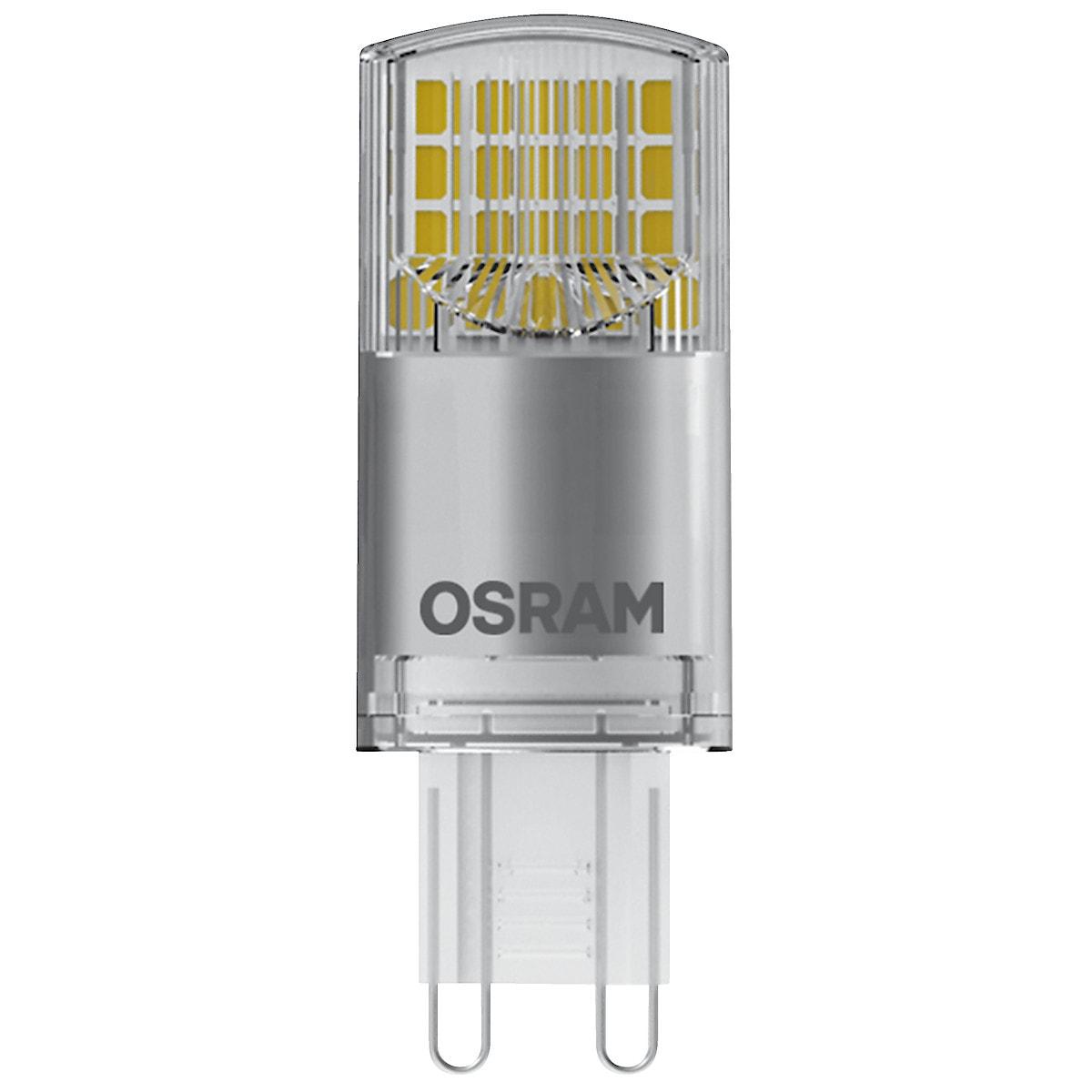 LED-lampa G9 LED STAR PIN Osram
