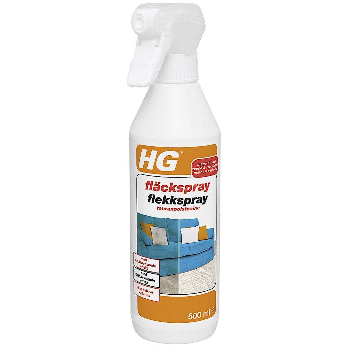 Fläckspray HG