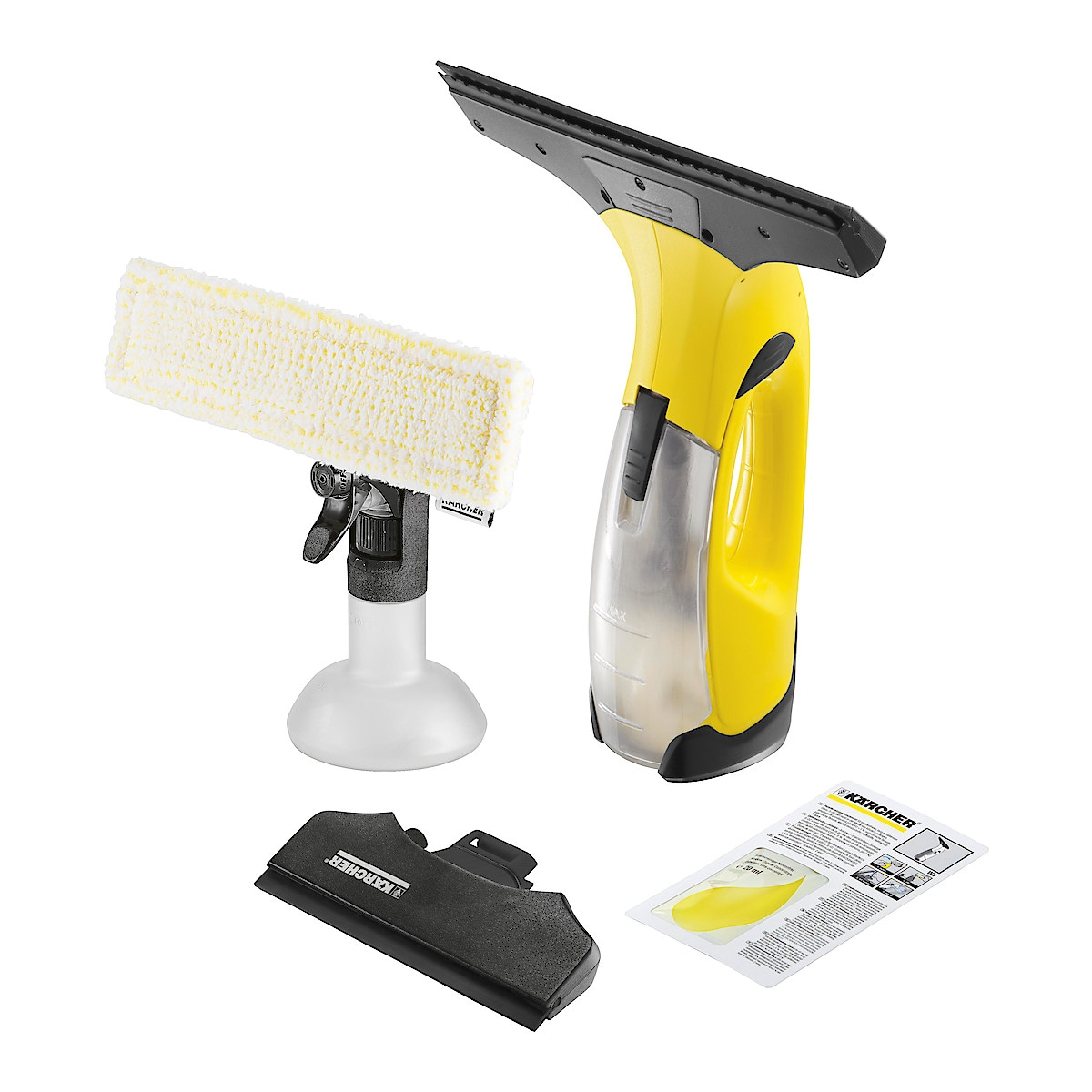 Karcher WV 2 Premium Window Cleaning Vacuum