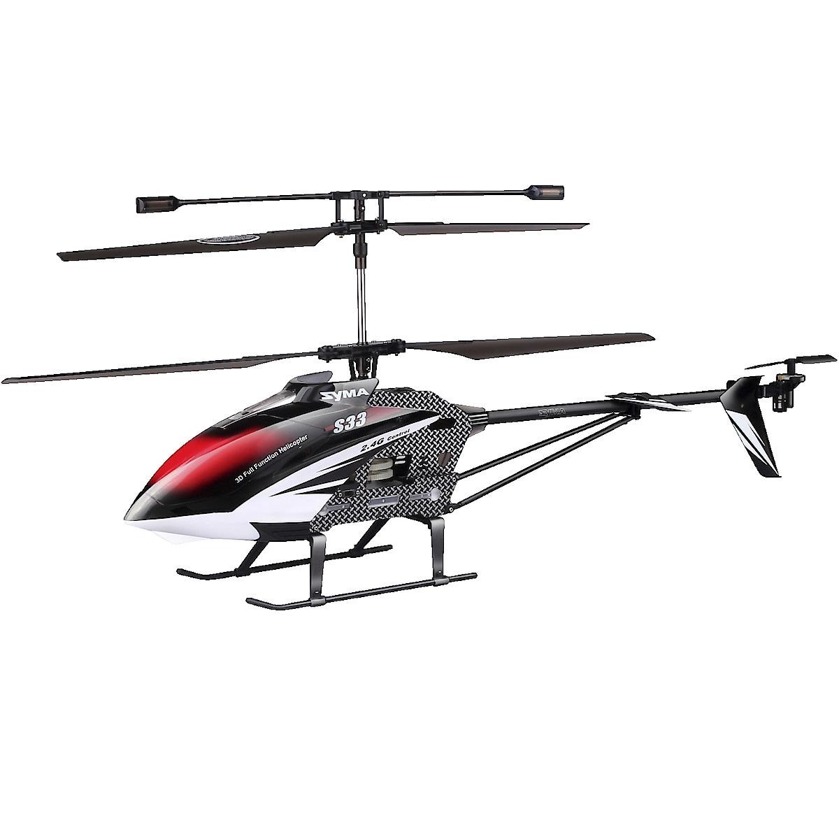 Ferngesteuerter Hubschrauber Syma S33 2,4 GHz