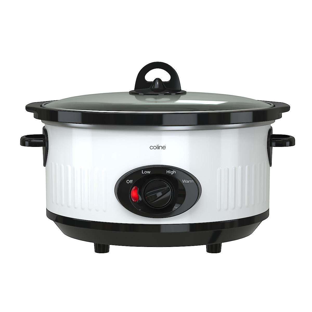 Coline slow cooker, 3,5 l
