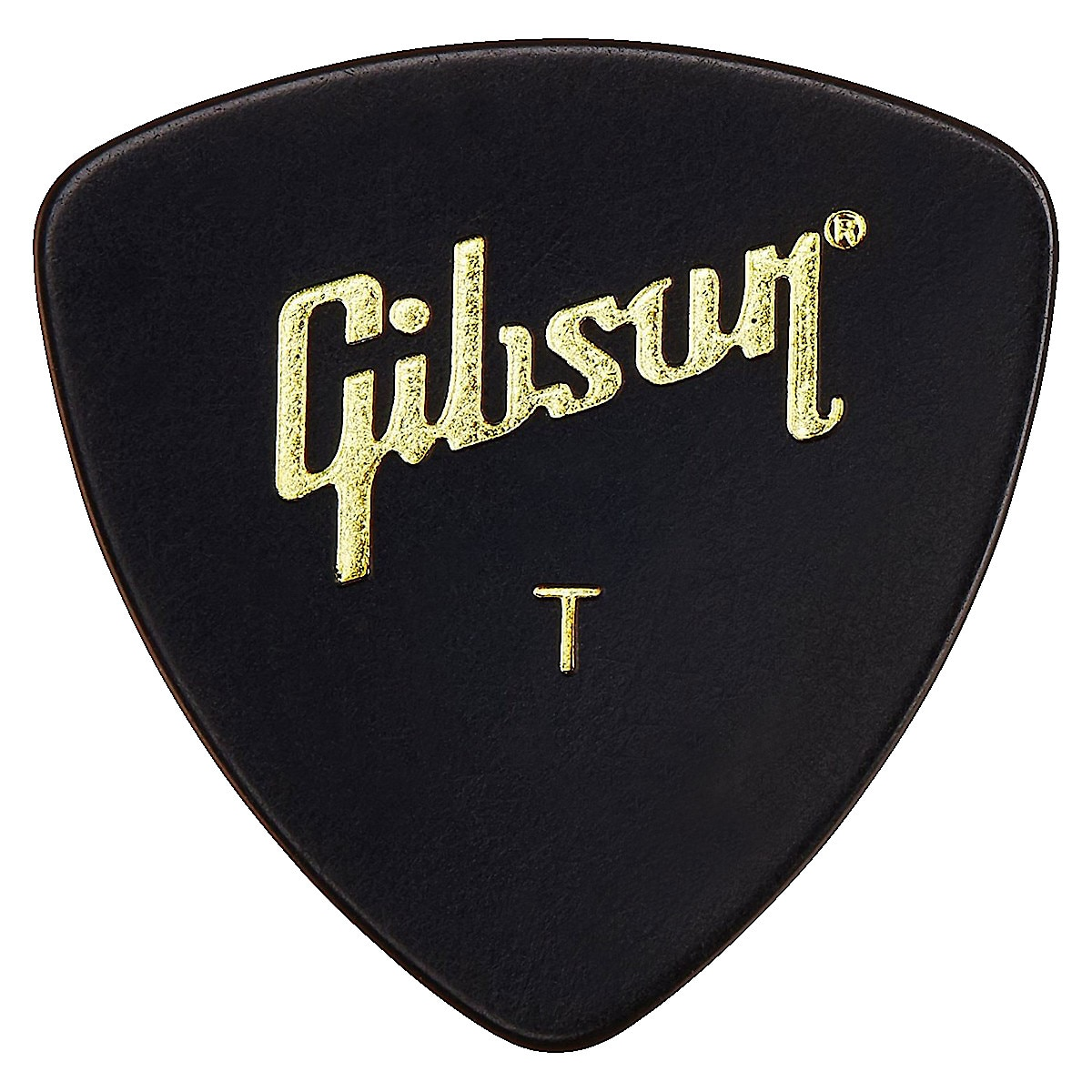 Plektrum Thin 6-pack, Gibson