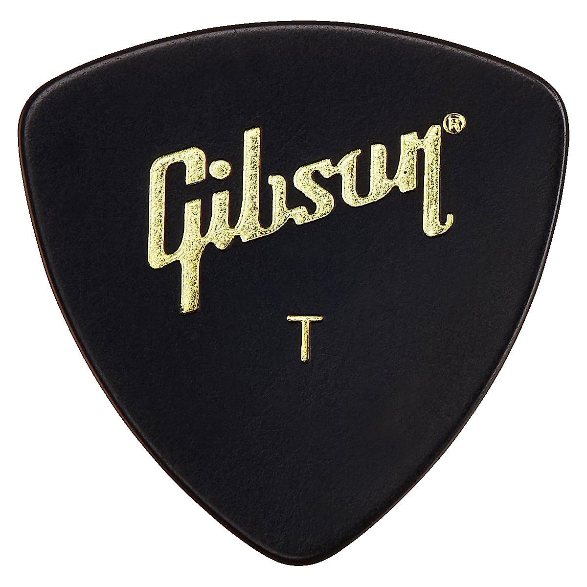 Plektrum Thin 6-pack Gibson