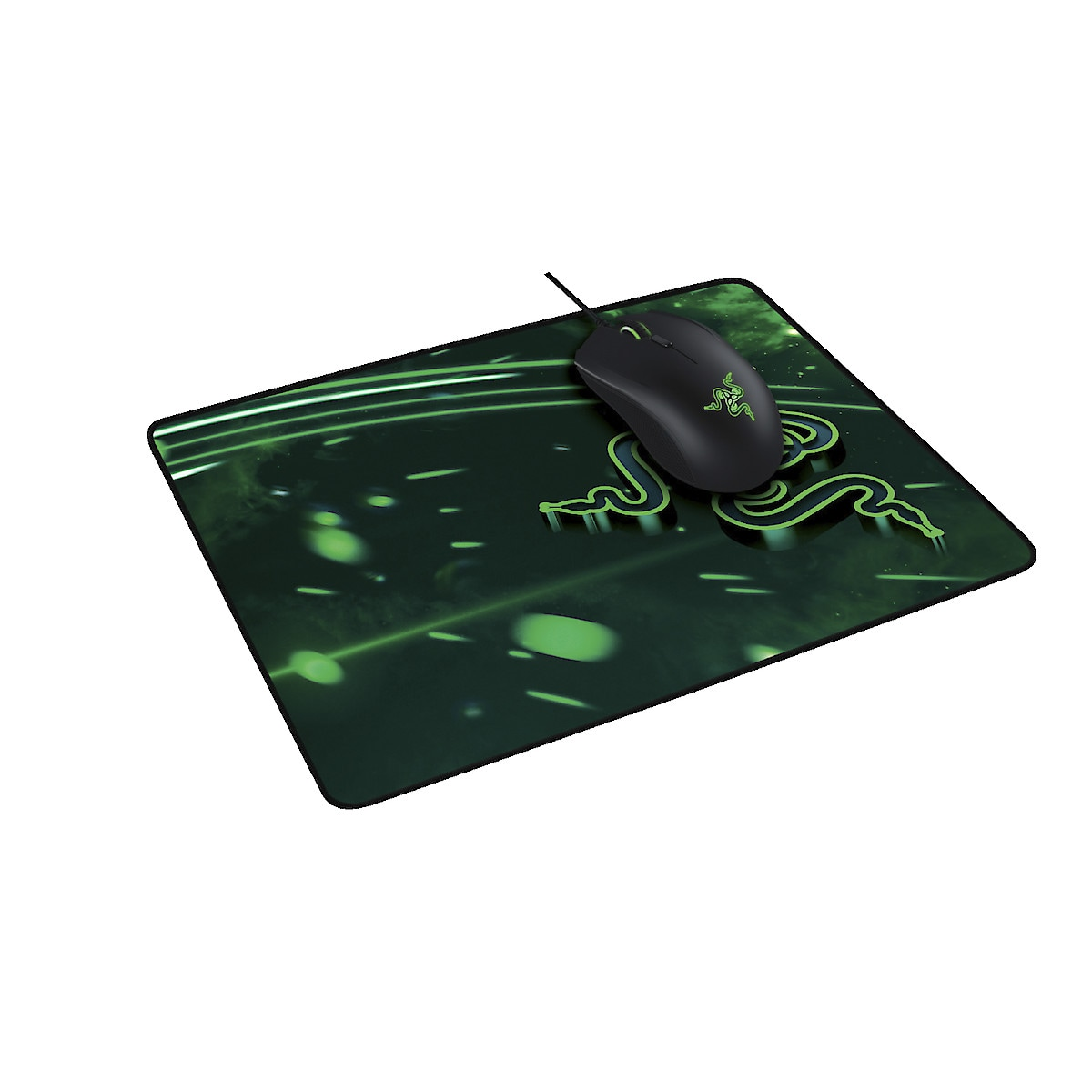 Gaming-musmatta Razer Goliathus Speed  Cosmic