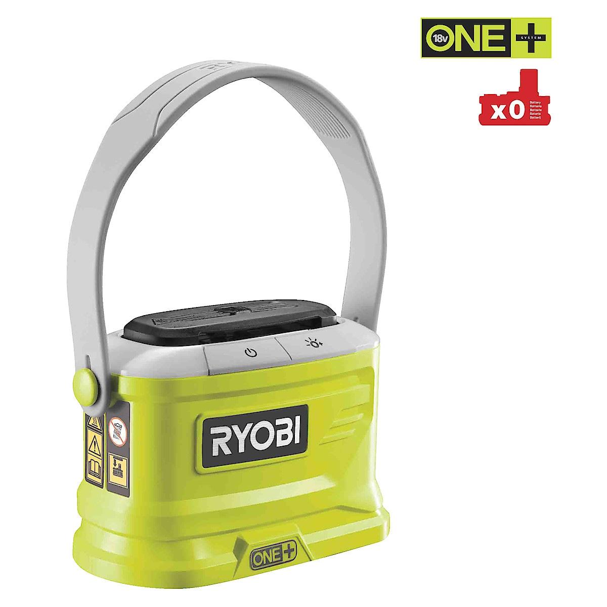 Ryobi OBR1800 Hyttyskarkotin 18 V