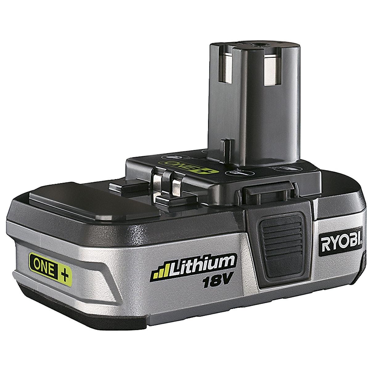 Verktøykit, Ryobi One Plus CLK183 18 V