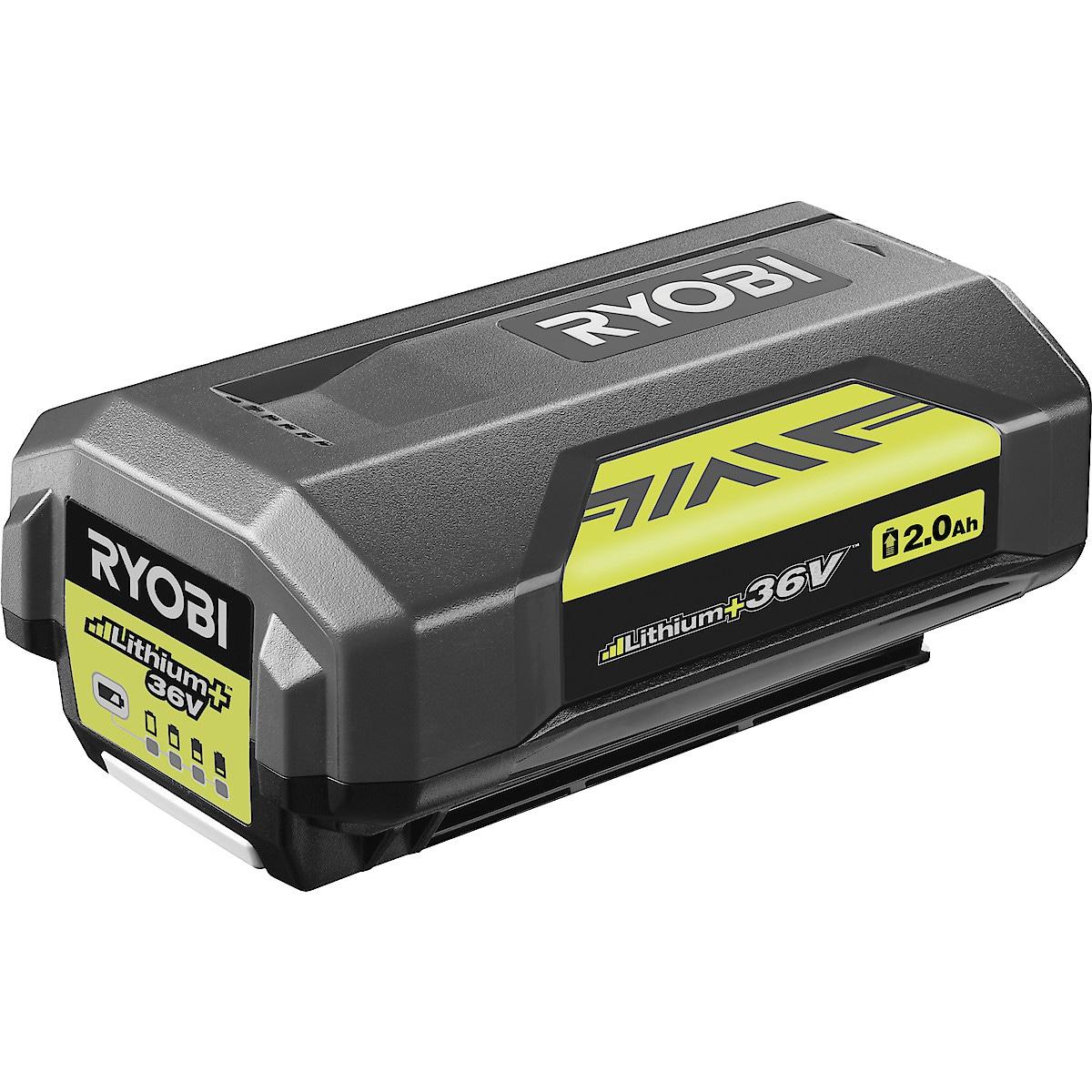 Ryobi batteri 36 V BPL3620D