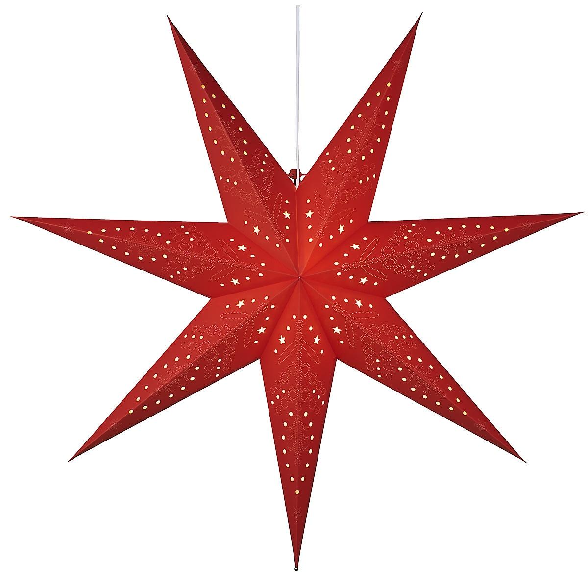 Adventsstjärna 100 cm Northlight
