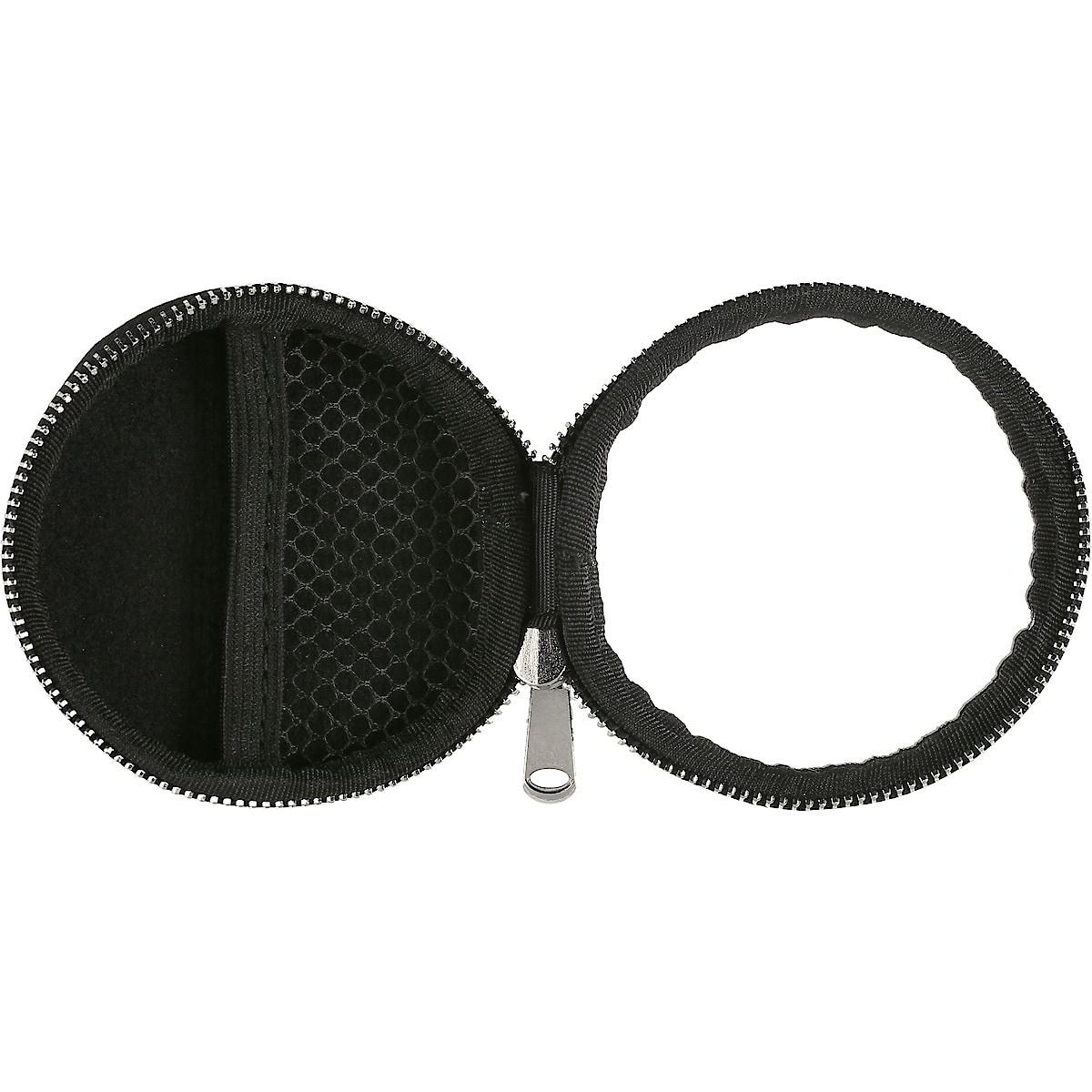 Hörlursfodral med spegel