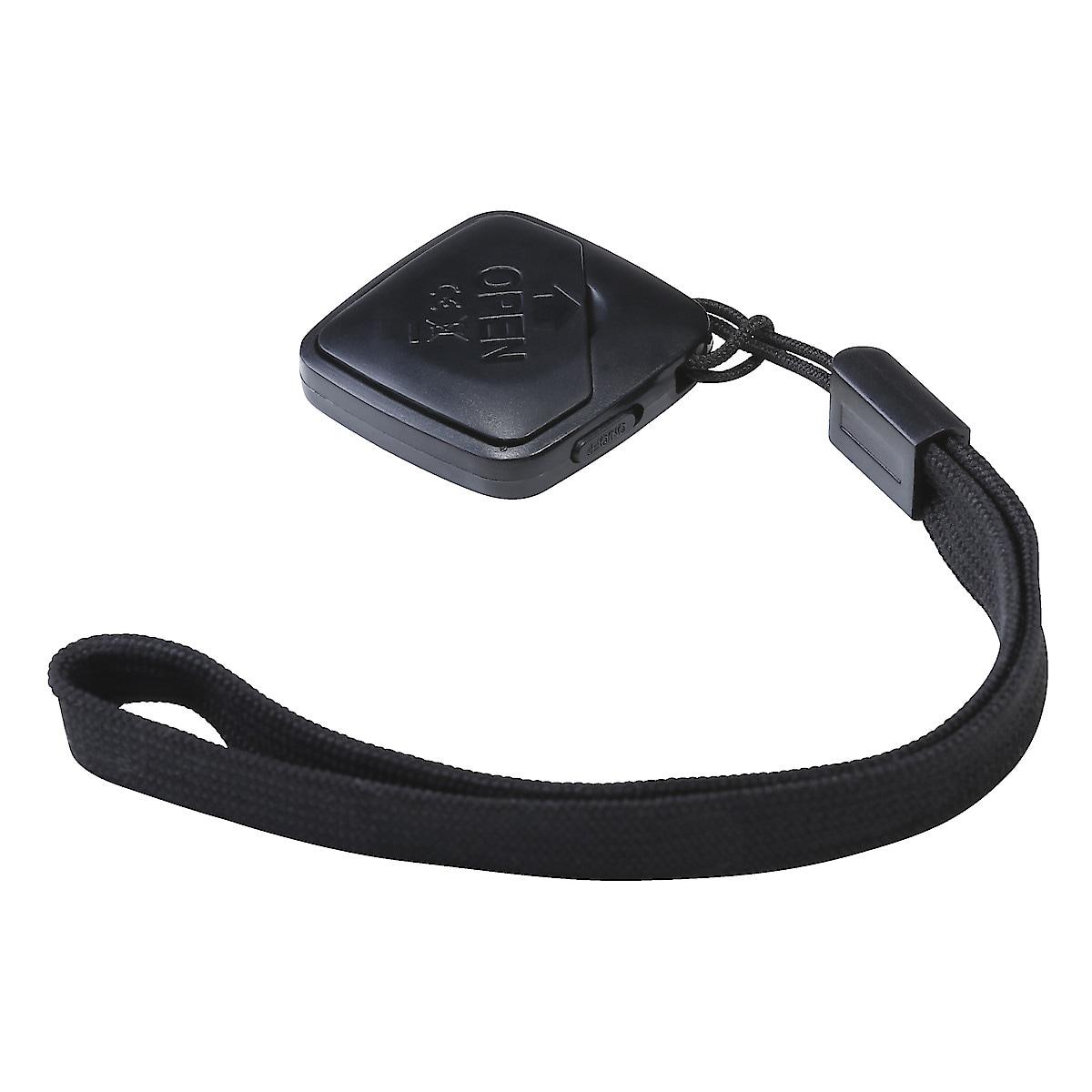 Fjärrutlösare för mobilkamera
