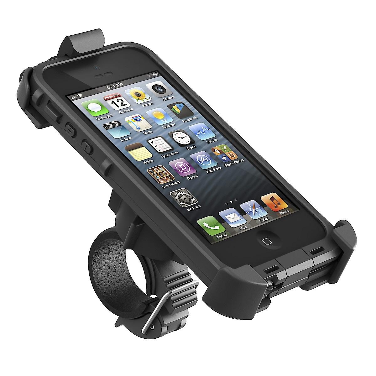 IPhone hekte til bil