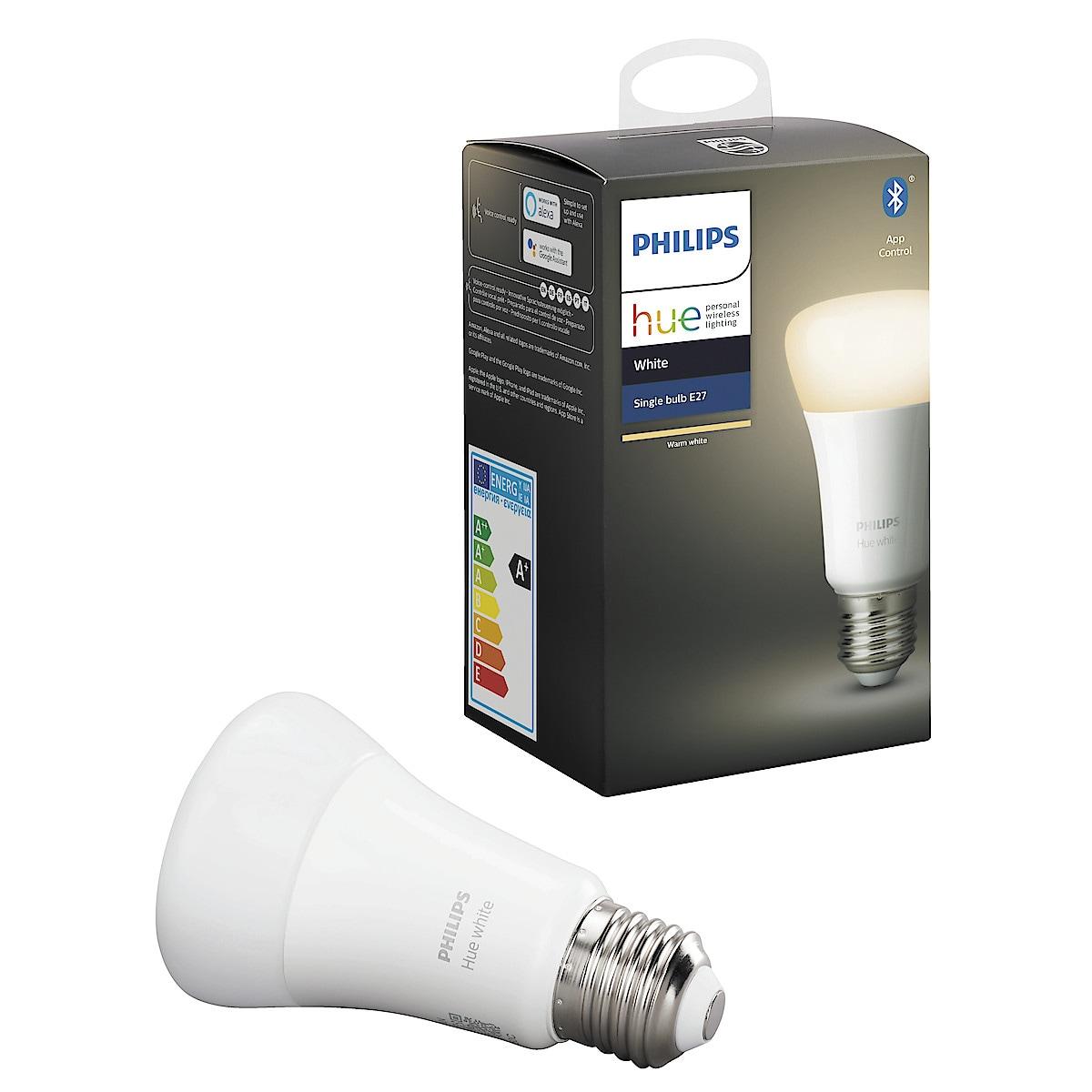 Philips Hue LED-lampa 95 W E27 Bluetooth