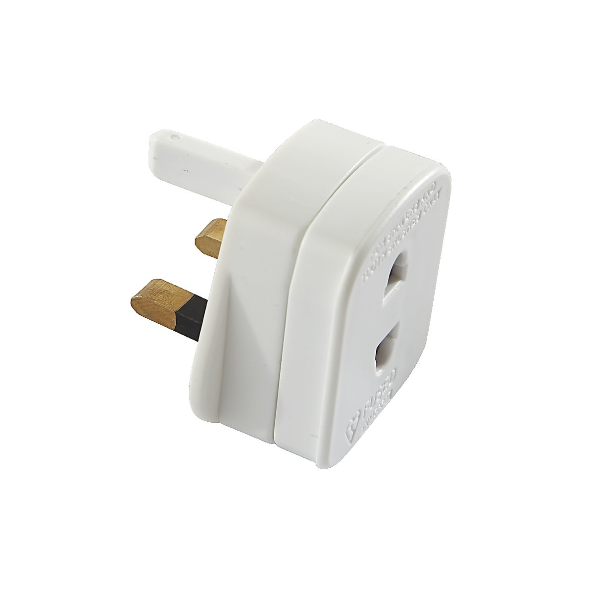 Masterplug Shaver Adapter