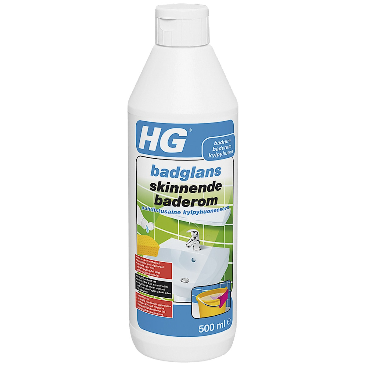 Badglans HG