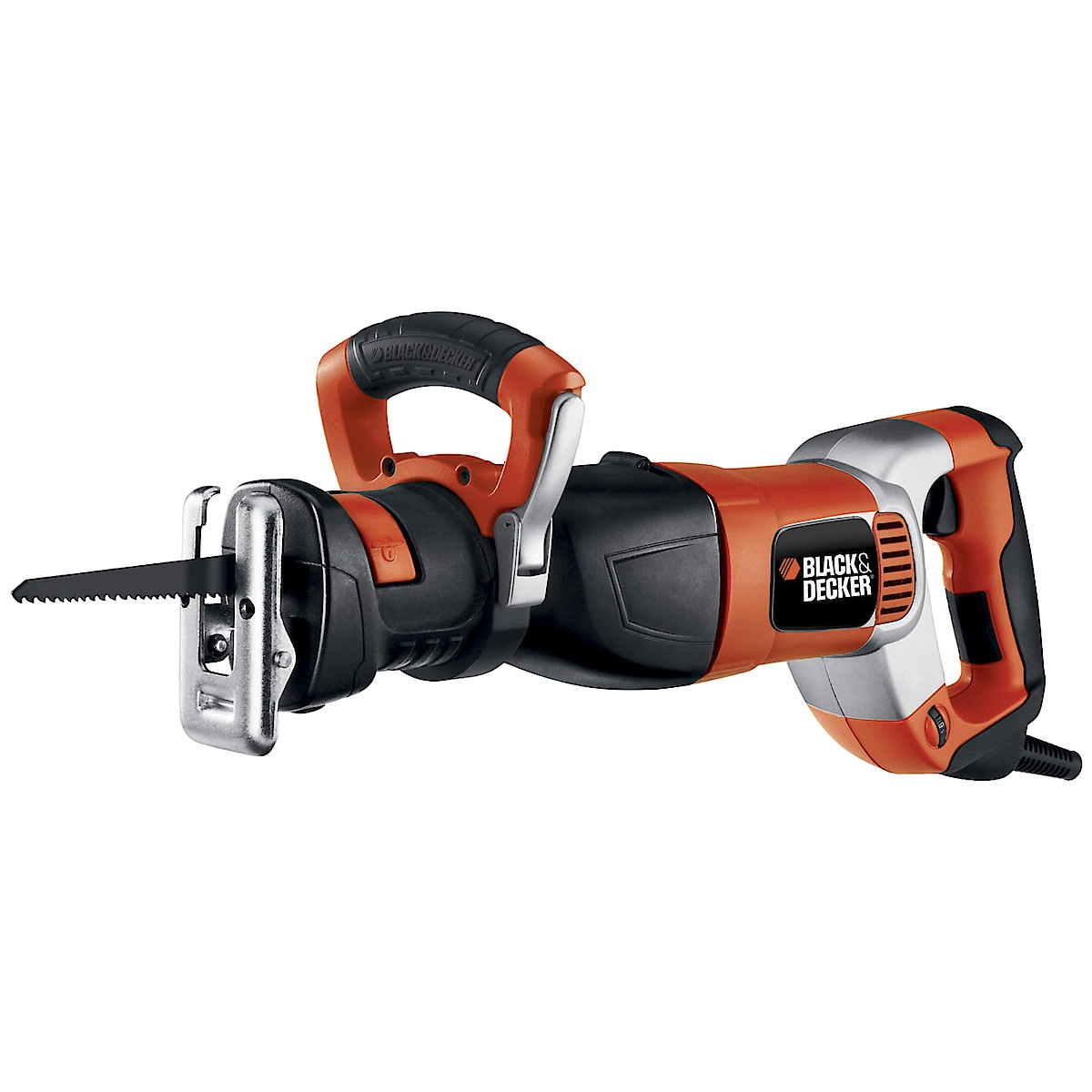 Black & Decker RS1050EK Reciprocating Saw