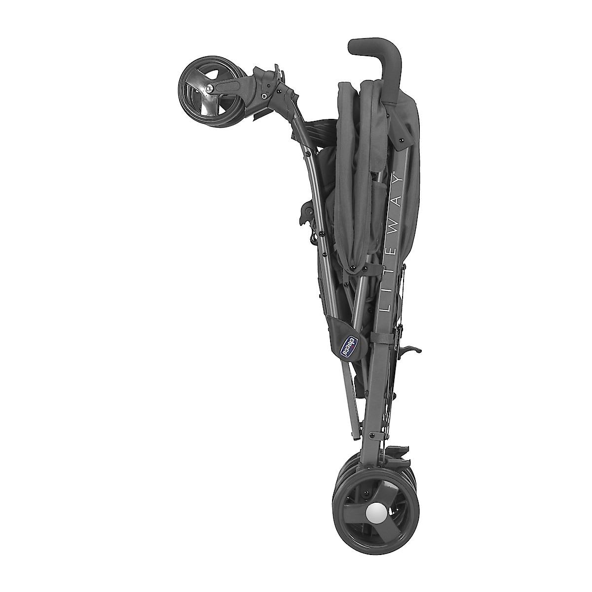 Chicco Liteway 2 Coal Stroller
