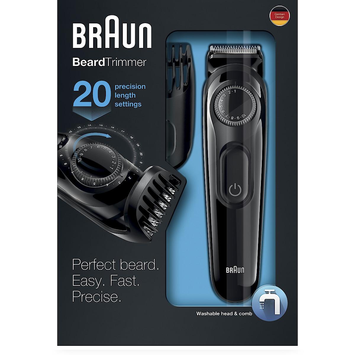 Bartschneider Braun BT3022