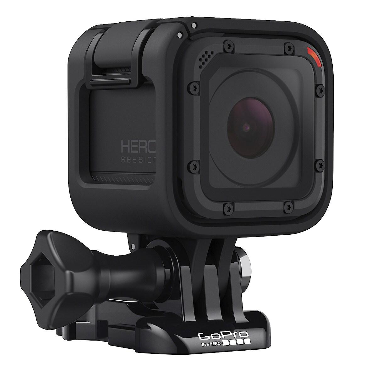 Actionkamera GoPro Hero Session