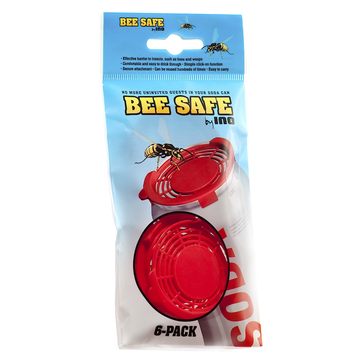 Burkskydd Bee Safe By INO