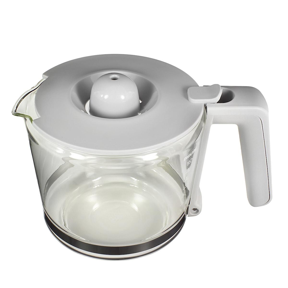Glass jug Philips