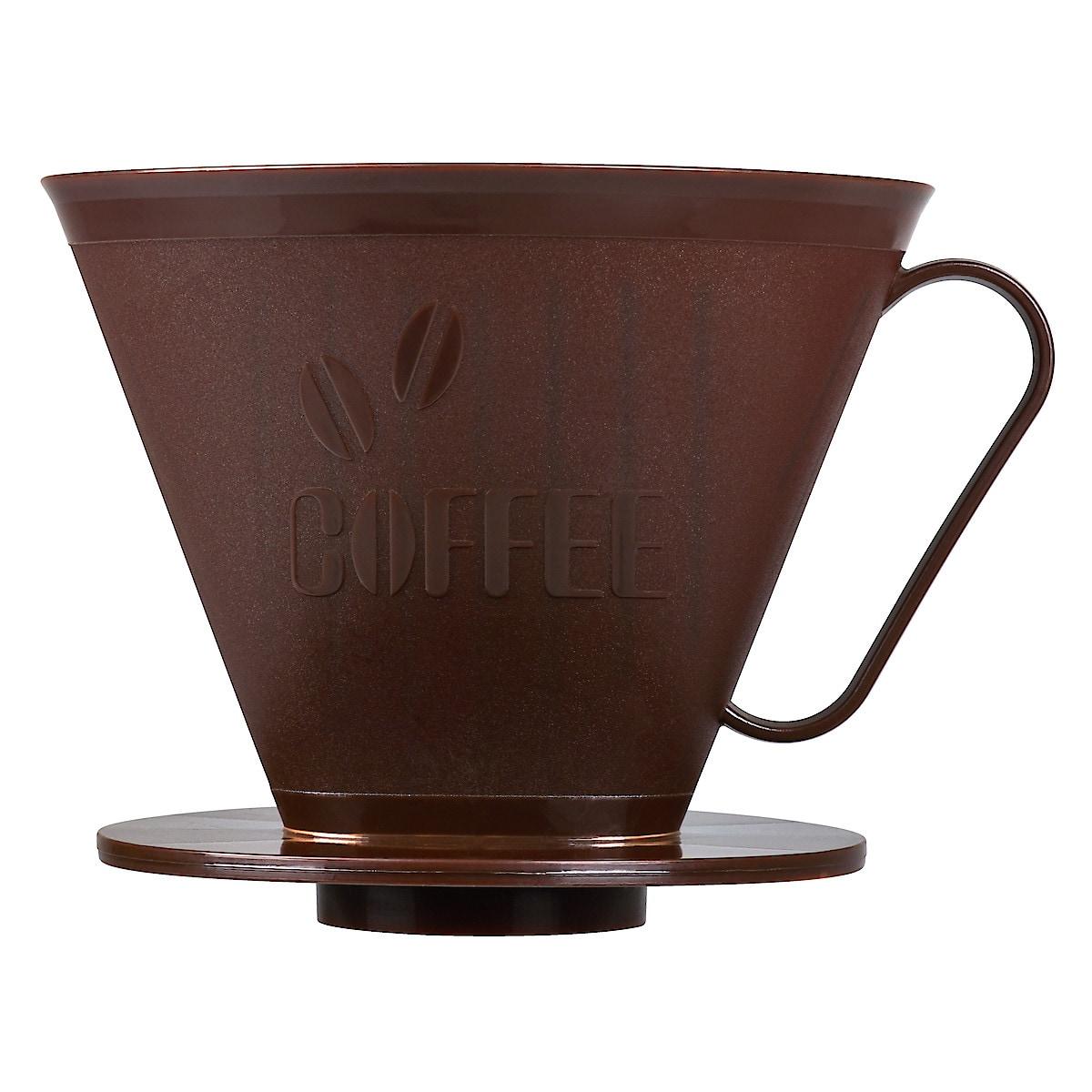 Kaffeefilteraufsatz