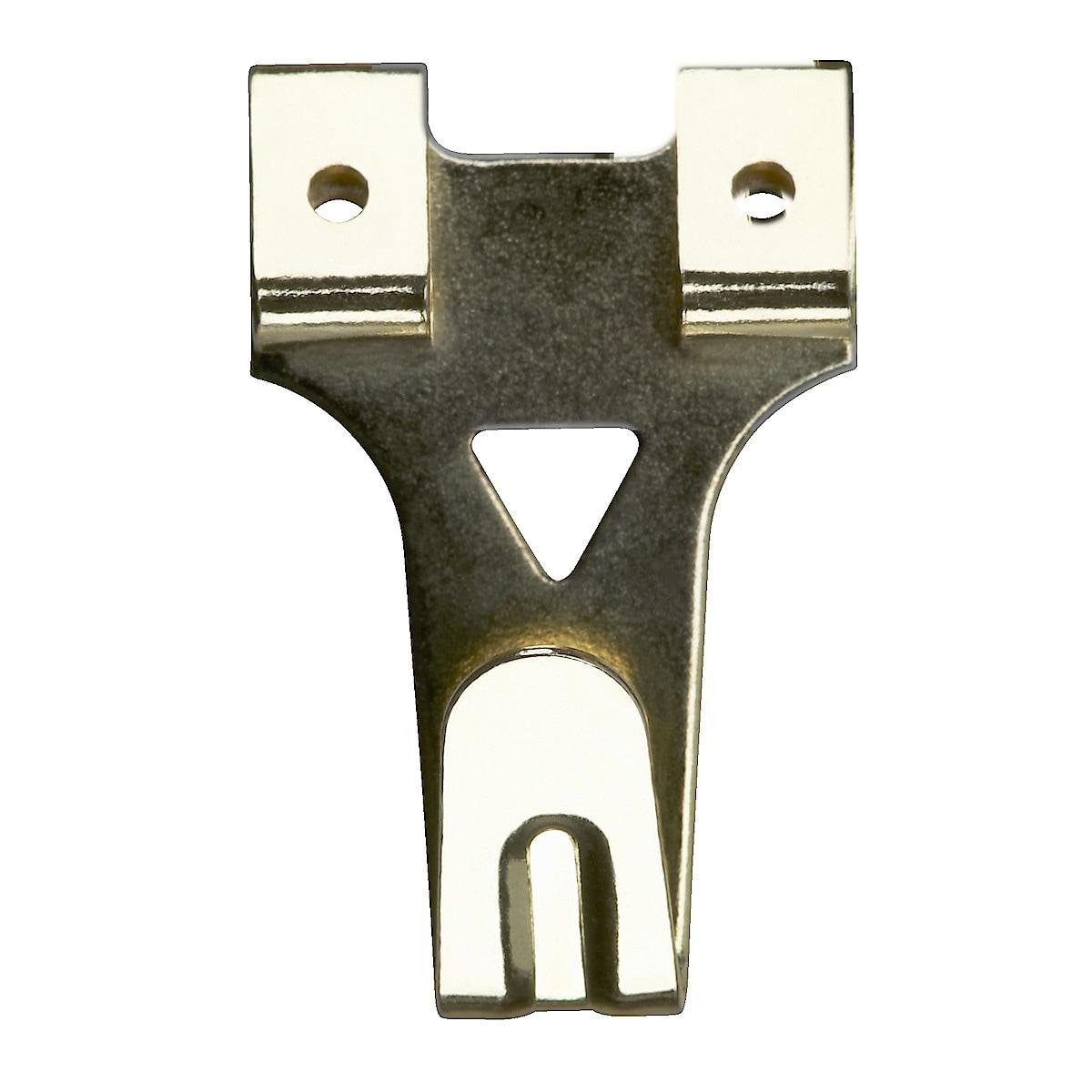 X-krok formessinget jern