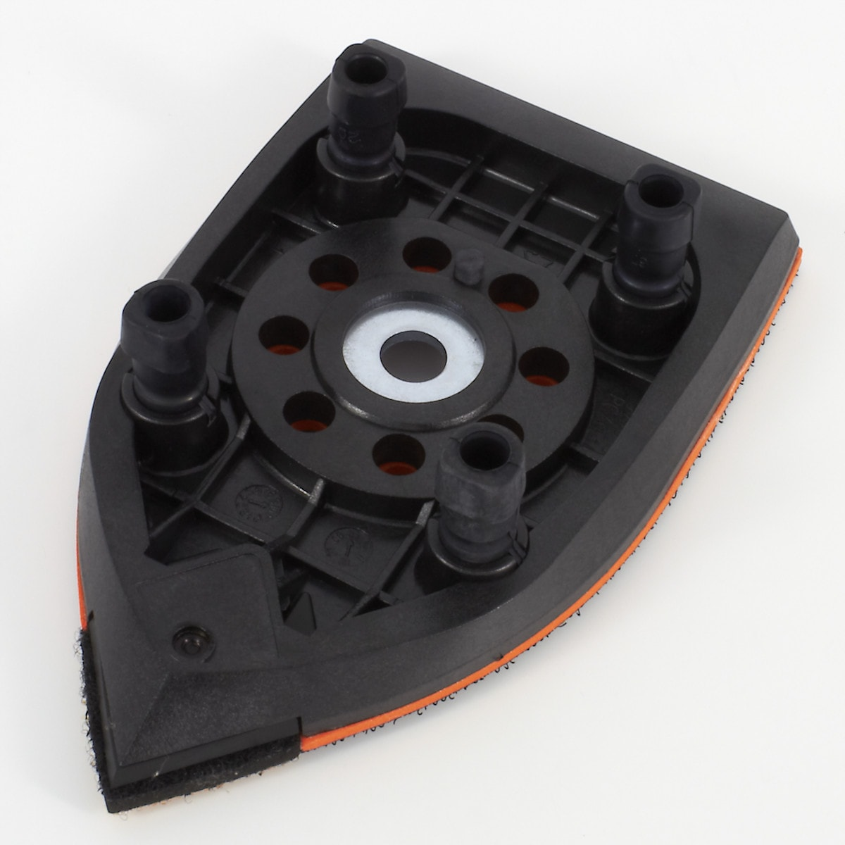 Slipeplate Black&Decker