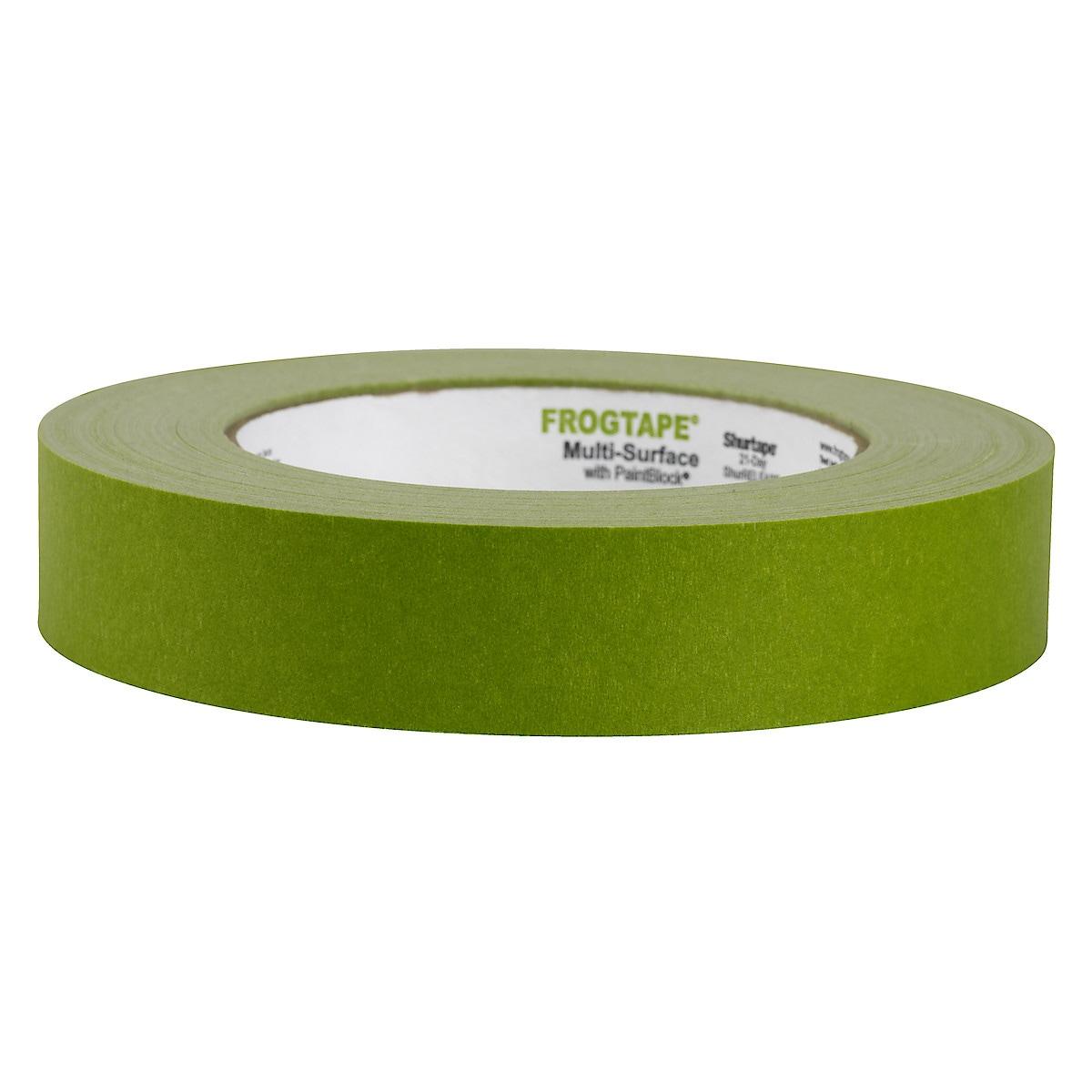 Stokvis Frog Tape, maskeringsteip