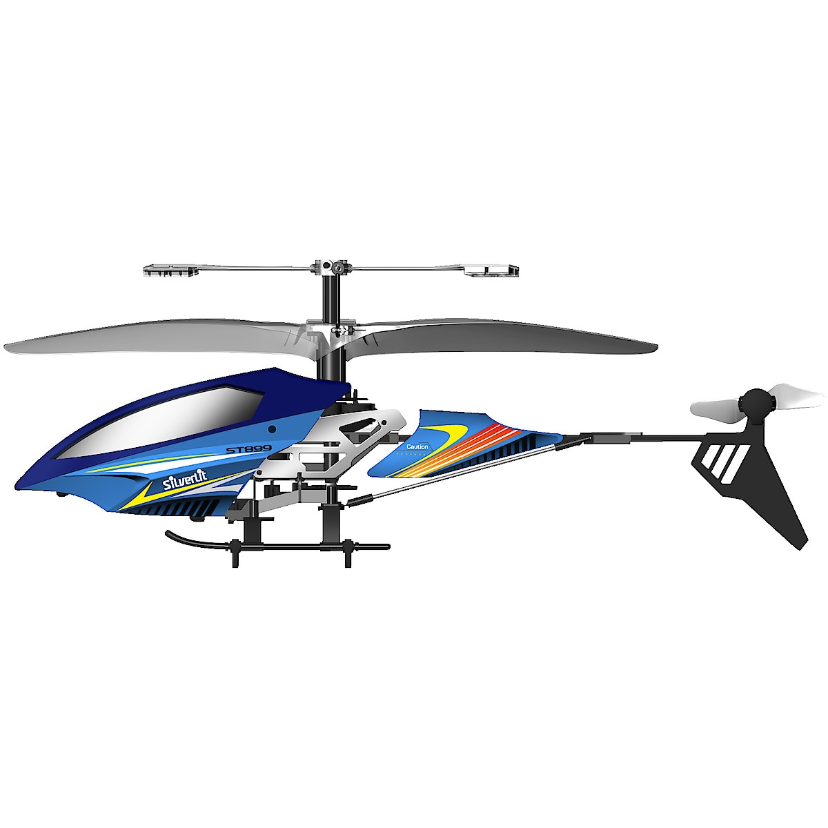 Silverlit Sky Magic Helicopter