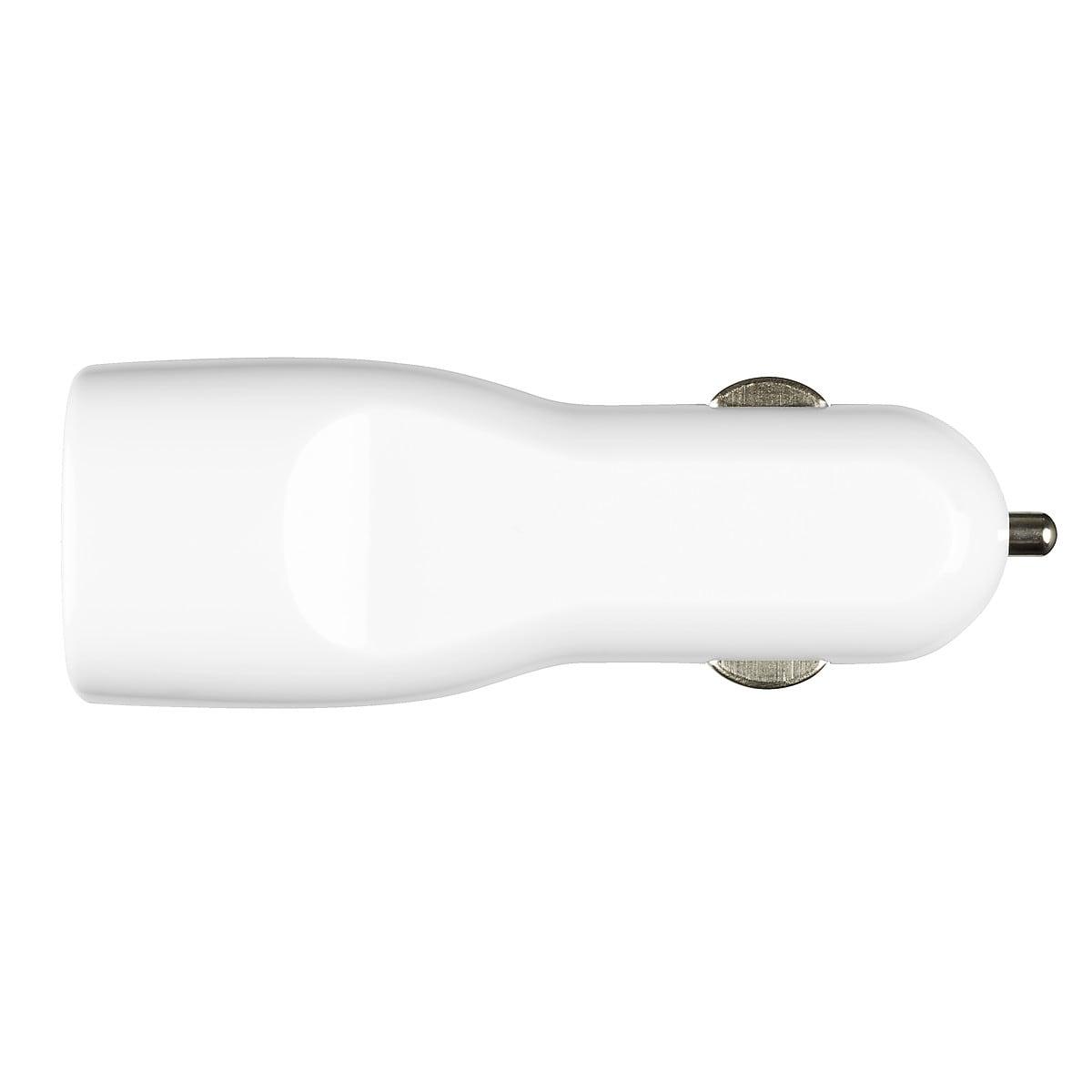 USB-laddare 12/24 V Clas Ohlson