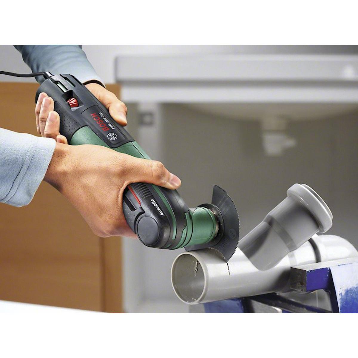 Bosch PMF 250 CES multimaskin