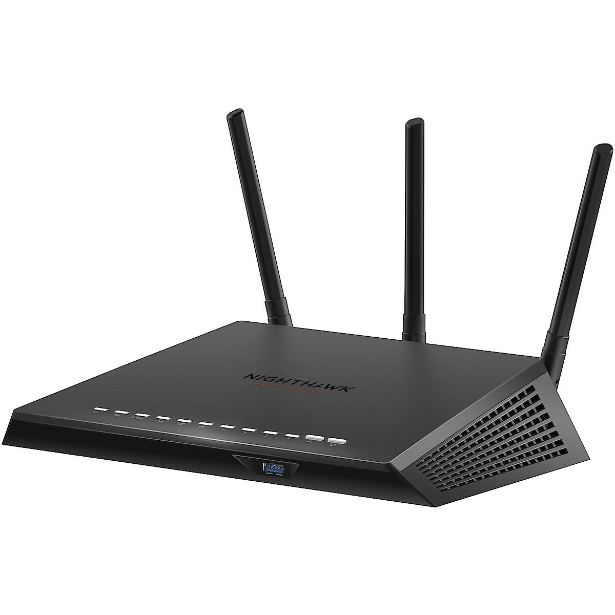 Gaming-router AC Netgear XR300 Nighthawk
