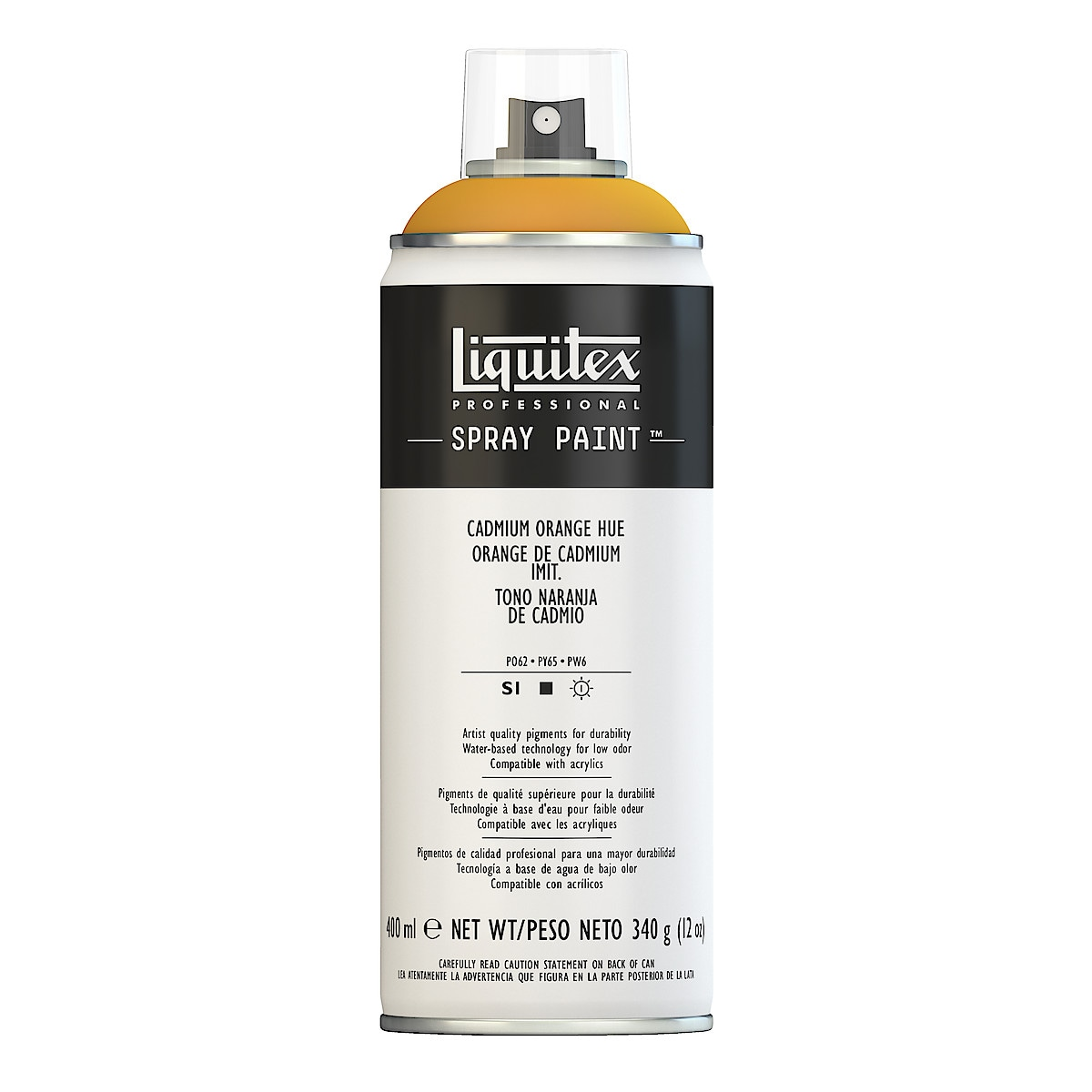 Akrylspray Liquitex Professional, 400 ml