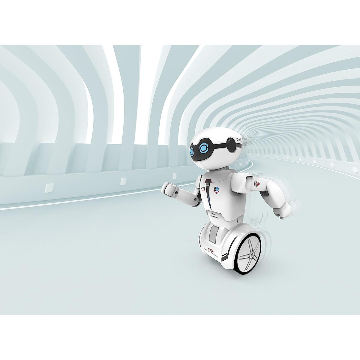 Robotti Silverlit MacroBot
