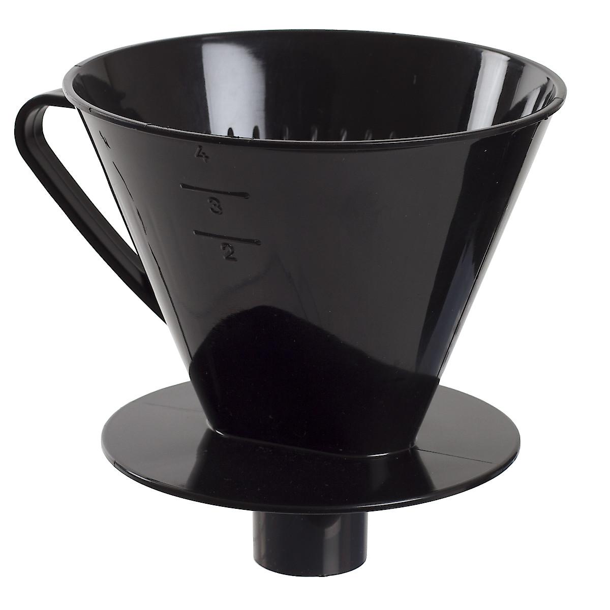 Kahvinsuodatinteline