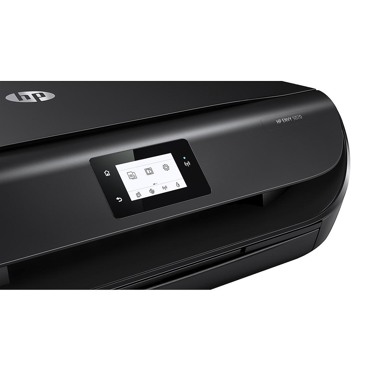 HP Envy 5020 AiO, skrivare