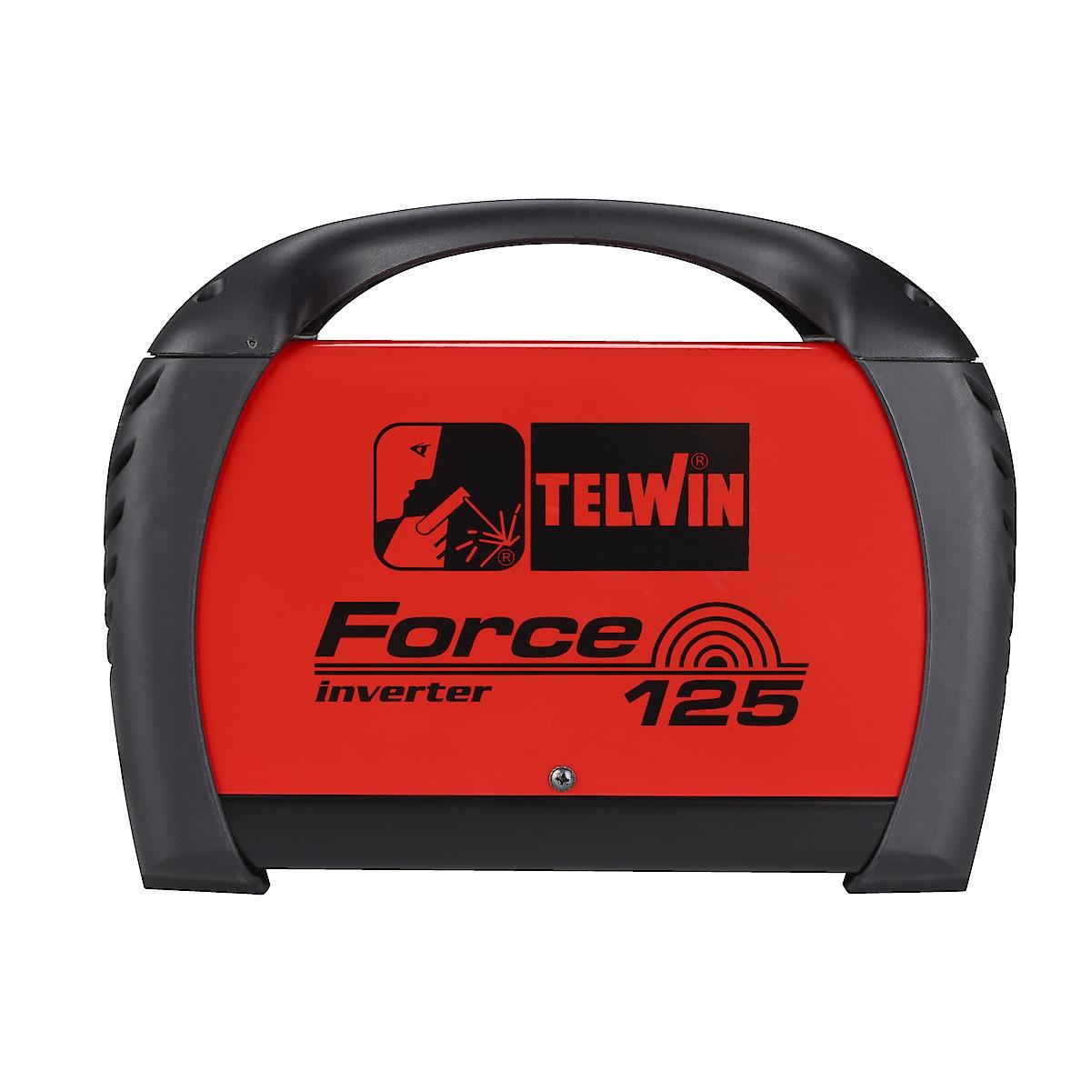 Svets Telwin Force 125